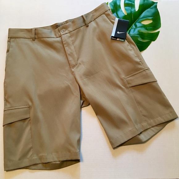 3239c0c82b6 Nike Shorts | 32 Standard Fit Dri Fit Golf New 70 | Poshmark